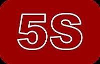 Тренажер 5С - эффективное рабочее место