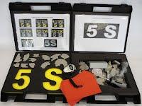 5С - эффективное рабочее место