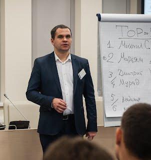 Игорь Пономарев, Leanproject.ru